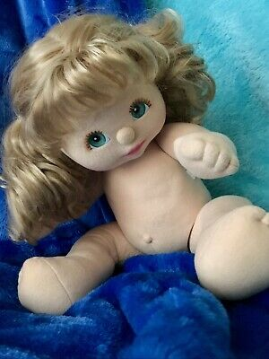 In New Condition ~ SUPER MINTY Doll Only ~ Outfit Is NOT included!