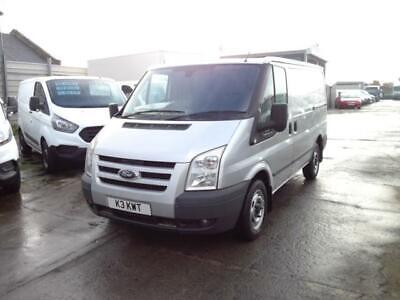 Ford Transit 2.2TDCi ( 85PS ) 260S ( Low Roof ) 2198 2009.25MY 260 SWB Trend