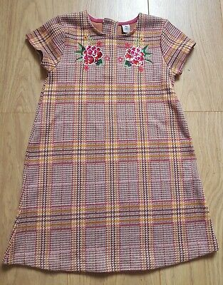 💕 Girls Cute Dress/tunic Winter/Autumn, Christmas Outfit!! Age 5 💕