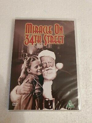 Miracle on 34th Street (DVD) - Maureen O'Hara