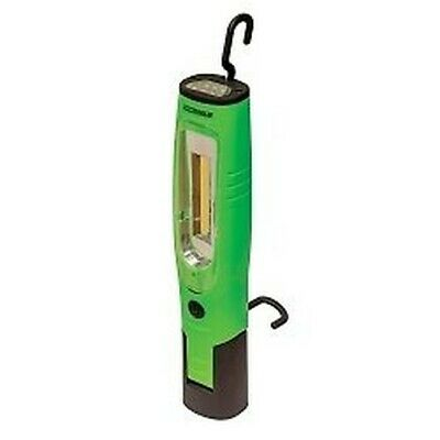 Great Neck 25982 Magnetic Rechargeable 3W COB LED Work Light, 210 Lumens