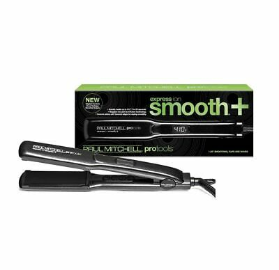 Paul Mitchell Smooth+ Pro Tools Express Flat Iron/Straightener