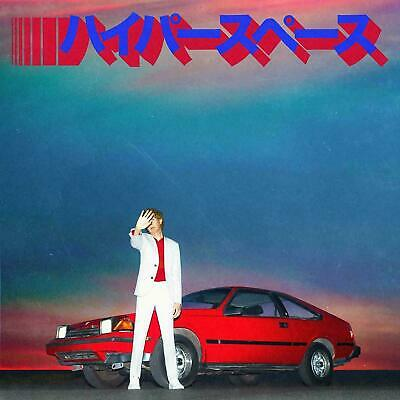 Beck - Hyperspace - Limited Edition 180 Gram Silver Vinyl & DL (New & Sealed)