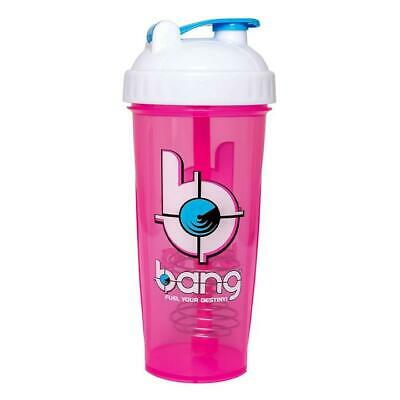 VPX BANG Energy Shaker Cup Pink Fuel Your Destiny Promo E3 2019 LA BPA Perfect