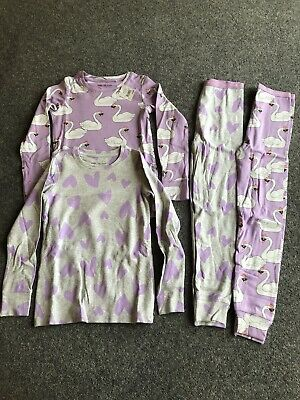 Next Girls Pyjamas Age 8 (7-8) BNWT Great Gift