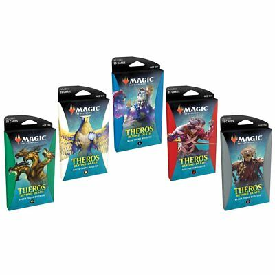 Magic the Gathering MTG Theros Beyond Death Theme Boosters Set of 5