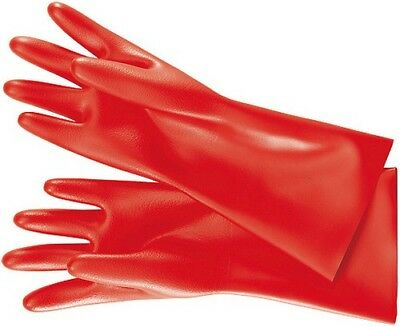 Knipex 986541 Electricistas Gloves-1, 000V Insulated-Size 10