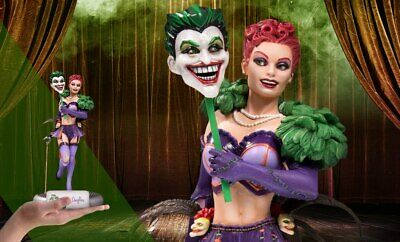 DC Collectibles - DC Bombshells The Joker's Daughter