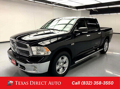 2017 Ram 1500 Lone Star Texas Direct Auto 2017 Lone Star Used 5.7L V8 16V Automatic 4WD Pickup Truck