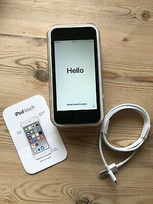 Apple iPod Touch 6th Generation 16GB In Space Grey