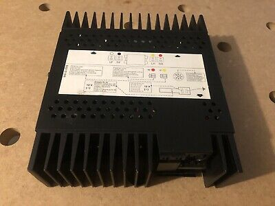 Blaupunkt Porsche 928 6-Channel Amplifier PSA-SUB Ref. 928 645 435 00