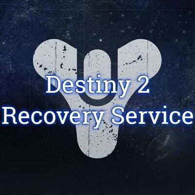 Destiny 2 Services WEEKLY PINNACLES (PS4 ONLY)