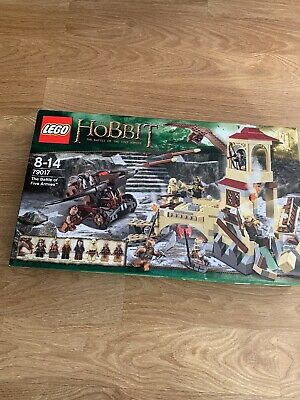 LEGO 79007 79017-Great Eagle Gwaihir le windlord from The Hobbit Set