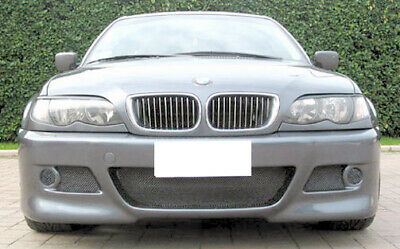 Frontstoss-Stange /  front bumper BMW E46  (PP 45231)