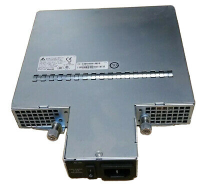 Delta Electronics DPSN-290AB A Switching Power Supply for Cisco 3900 Series