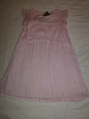 BNWT Mayoral Dress Girls Size Age 8 New With Tags Stunning