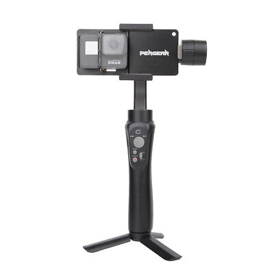CINEPPER C11 3-axis Handheld Gimbal Smartphone Stabilizer+ Gopro Plate+ Tripod