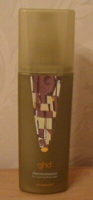 Ghd Thermal Protector Spray Normal & Fine Hair 4 Step Thermodynamics Unused
