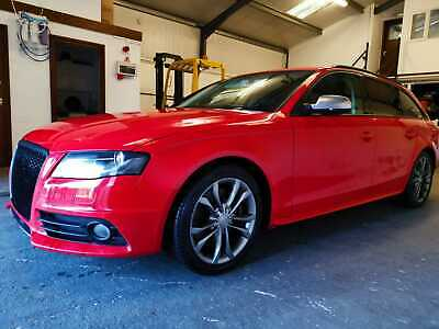 Audi S4 Avant 7 speed dsg supercharged perfect stunning car  fully hpi clear.