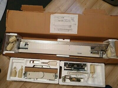 BROTHER KNITTING MACHINE RIBBER KR850 in original box
