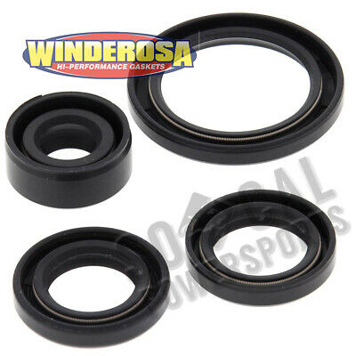 Oil Seal Set 1999-2004 Honda TRX 400 EX//SporTrax Quadboss 822139