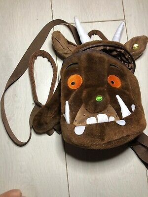 The Gruffalo Safety Harness Bag