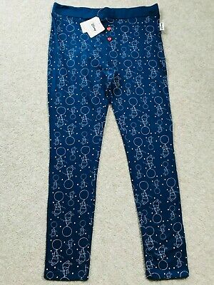 NEW Ladies Disney Winnie Pooh Pyjama Bottoms Teenager Lounge Pants 6-20 Primark