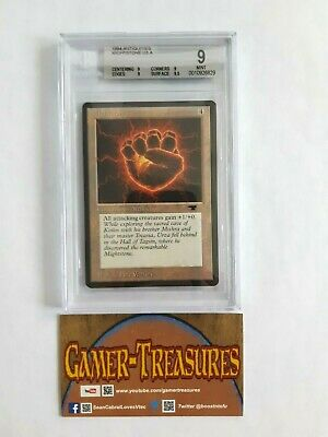 Mightstone Antiquities PLD-SP Artifact Uncommon Reserved List MTG CARD ABUGames