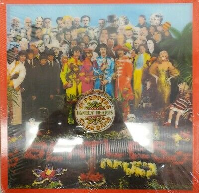 Sgt. Pepper's Lonely Hearts Club Band [50th Anniversary Edition Deluxe] Beatles