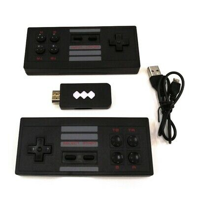 Classic Game Console HDMI Retro Mini TV Game Video Games for NES Games with H1F8