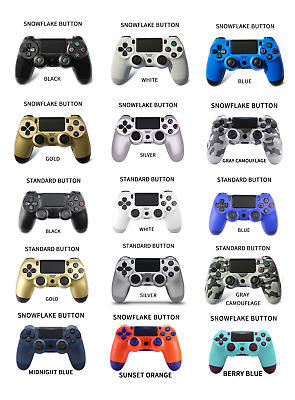 PlayStation 4 PS4 Joystick Controller Dualshock 4 Wireless Controller