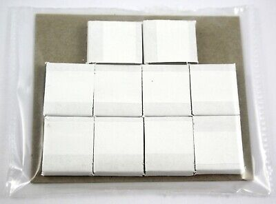 10x50 21x24mm BULK Packaged Hawid Stamp Mounts