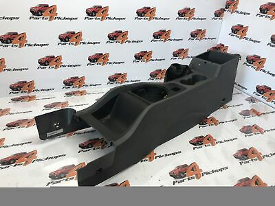 Ford Ranger Limited 4x4 Dcb Tdci Limited 2012-2016 CENTRE CONSOLE
