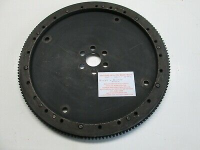 Rover P6 & Sd1 3500 Auto Flywheel Assembly - Good Used