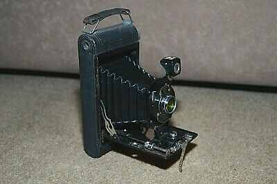 Vintage No1 POCKET KODAK folding camera