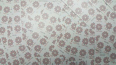 100 Stamps - USPS Forever Stamps 1st Class -  10 Sheets of 10