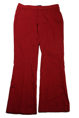 Xoxo Juniors Red Wide-Leg Trousers   0