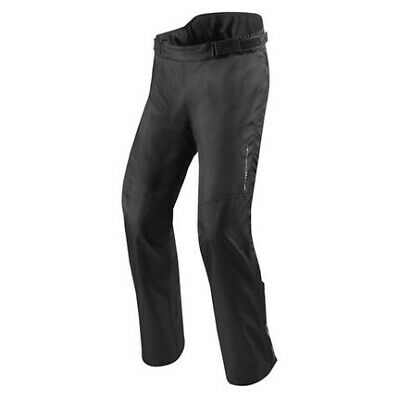 Rev'It! Varenne Waterproof Motorcycle Trousers Standard Leg