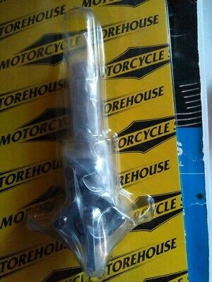 Replacement Chrome Fuel Petcock for Harley-Davidson 1975-2006 RH Outlet