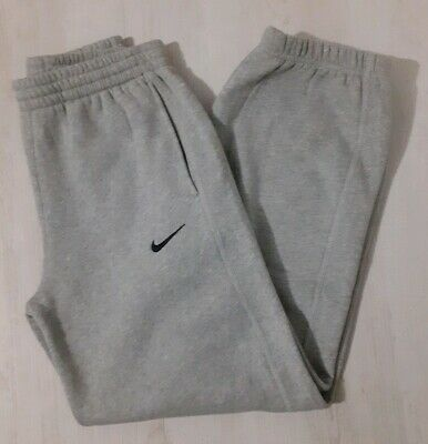 Boys Nike Joggers Fleece Sweatpants Age 12-13 Years