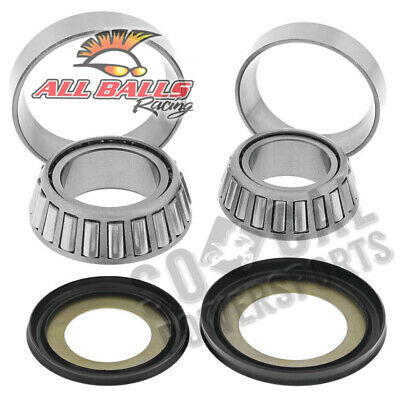 1978-1979 Suzuki GS1000 Motorcycle All Balls Steering Bearing Kit