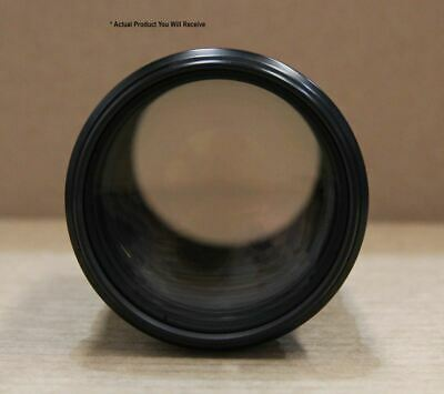 Canon 135mm Fast F/2 USM Prime Telephoto L-Series Lens - EF Mount - Ex Demo