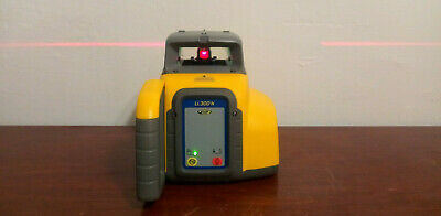 Spectra Precision LL300N Self Leveling Laser Level ( Only )