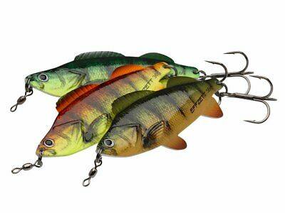 Details about  /D.A.M Effzett Scales Spoon Fishing Lure BIG NICE SPOON MAY CLEAN UP BETTER