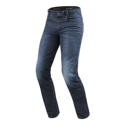 Rev'It! Vendome 2 RF Motorcycle Riding Jeans