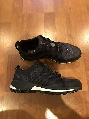 ADIDAS TERREX TRAILMAKER GTX Mens Running Shoes Black