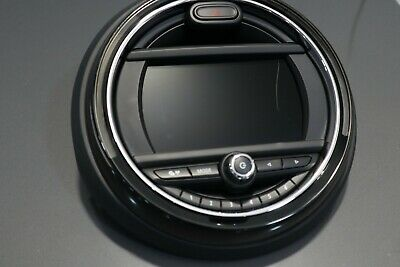 MINI Countryman F60 CID Central Monitor Multifunktion Display 9354505 9354026