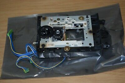 JVC Optima 5 Laser Mechanism - Optical Pick-Up Assembly