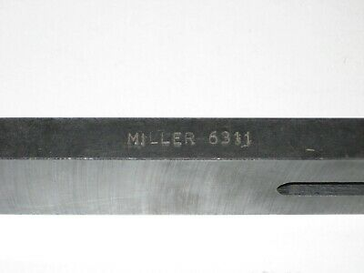 "OEM MOPAR MILLER TOOL 6311 11"" GAUGE BAR NAG1, NV5600, 42RE, 46RE and 48RE"