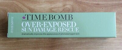 Brand New Timebomb Over-exposed Sun Damage Rescue 70ml
